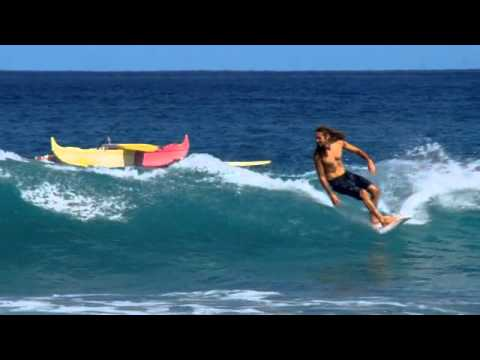 自由に生きるサーファーの象徴!ロブ・マチャドのサーフィン人生