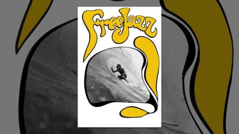 波乗りの定義を壊そう。完全にぶっ飛んでる強烈なサーフィン映画『Free Jazz Vein』の紹介