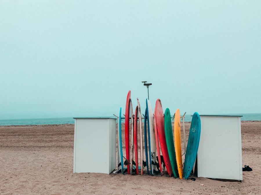 サーフィン中毒になる理由【主な症状と海に通い続ける理由を探る】