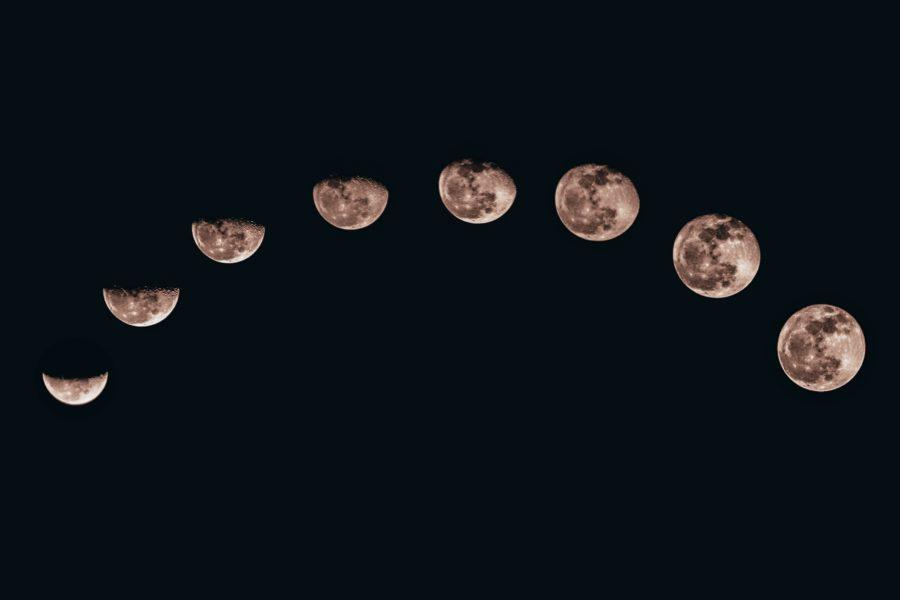 月は波のコンディションに大きな影響を与える