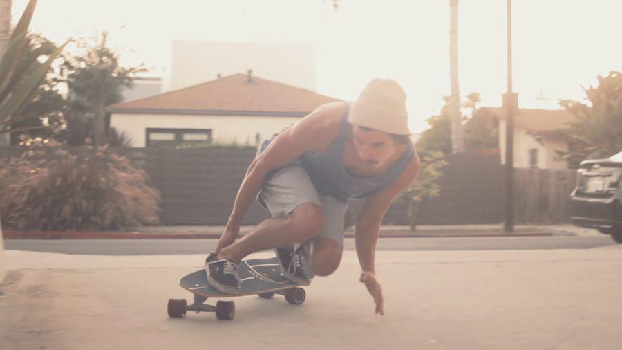 サーフィンに最適な陸上トレーニングがサーフスケートである理由【練習方法と効果】
