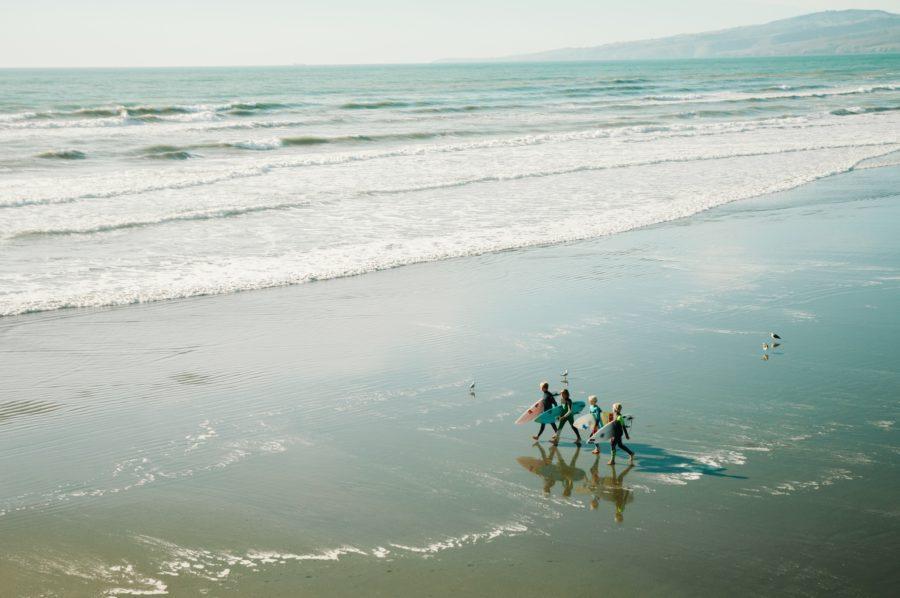 新しい常識が若い世代によって生み出されていく理由【サーフィンの新時代を築くのは誰か?】