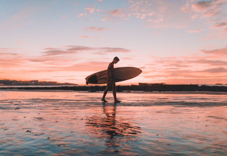 波にタイミングを合わせることの大切さについて【上達を阻む壁を越えるコツ】
