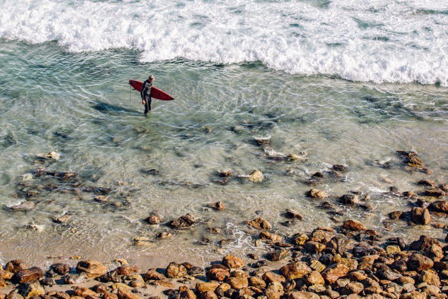 サーフィンを始める前に知るべきマイナス面