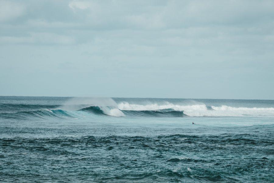 サーフィンとは危険である