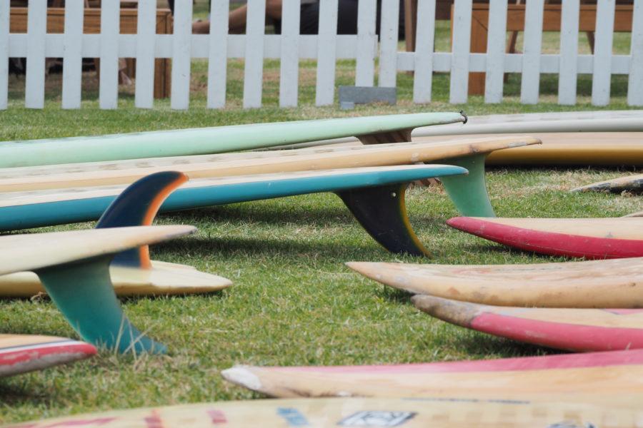 レンタルでサーフィンを始めたら理想のサーフボードと出会える確率が上がる