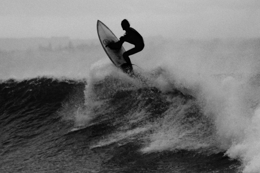 サーフィンが難しい理由とモチベーションをキープして上達を続ける秘訣