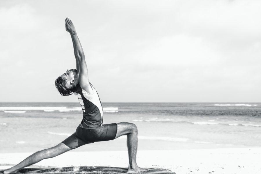 サーフィンのための筋トレとストレッチ方法【サーファー・トレーニング】