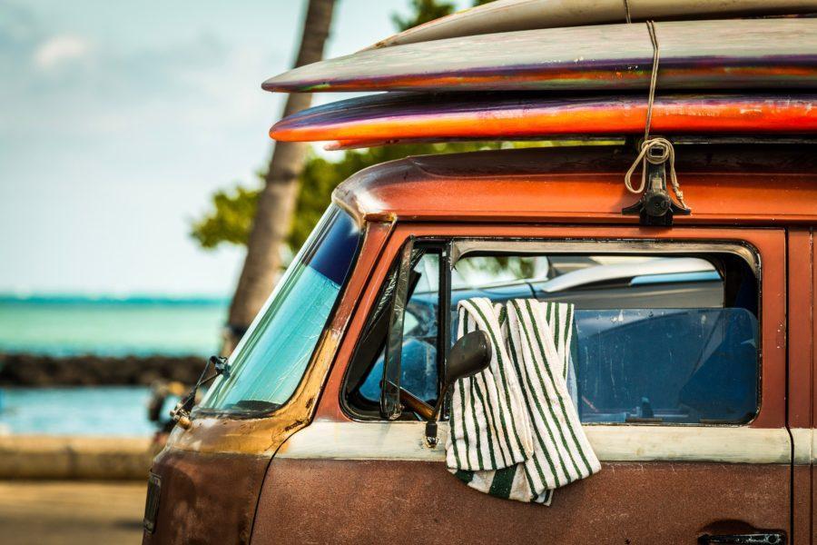 サーフィン初心者のステップアップ指南