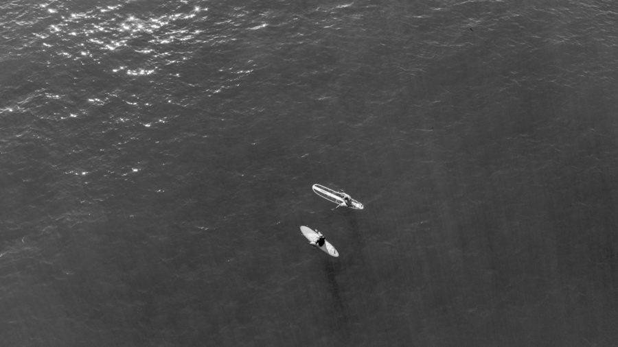 サーフィン歴が長いと何が得られる