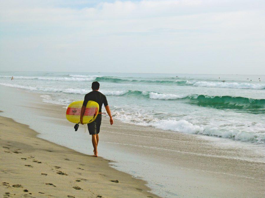 サーフィンを気軽に始める方法