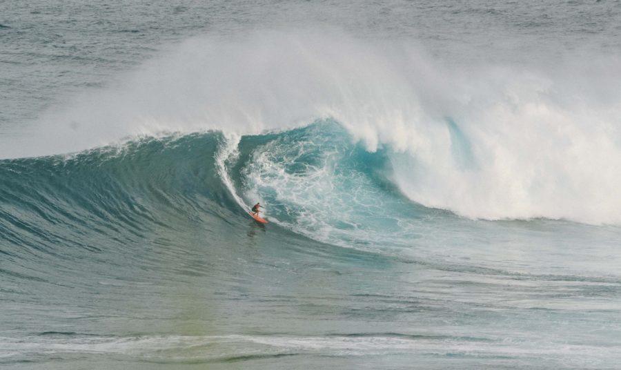 サーフィンをするのに理想的な波ってどんな波?