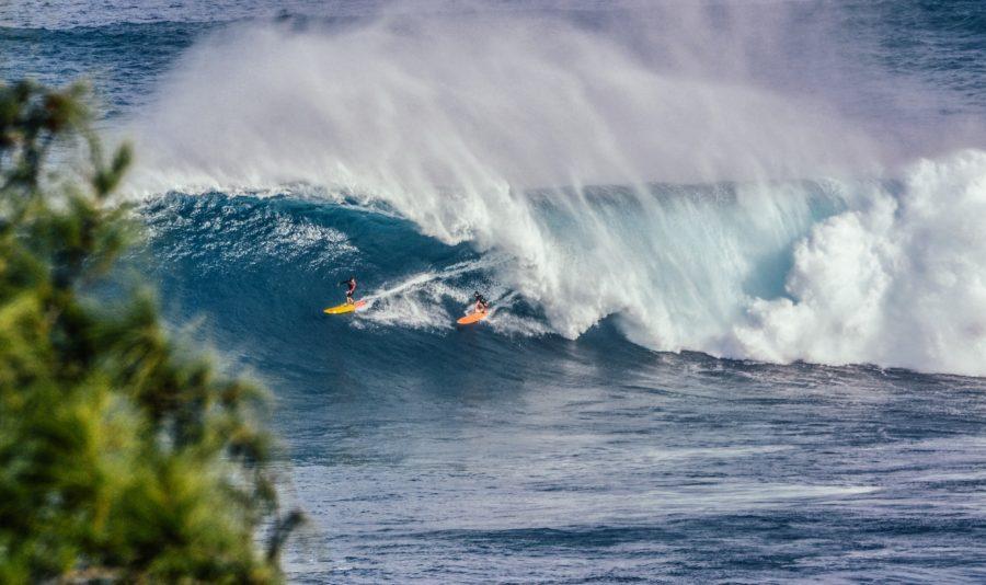 サーフィンの基本ルール6選