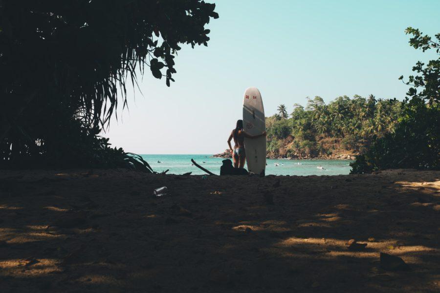 スリランカにサーフトリップ!【サーフスポット詳細・注意点と特徴】