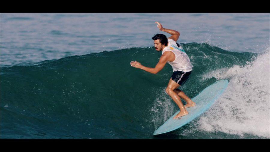 ジャレド・メル(Jared Mell)のサーフィンが格段に格好いい理由