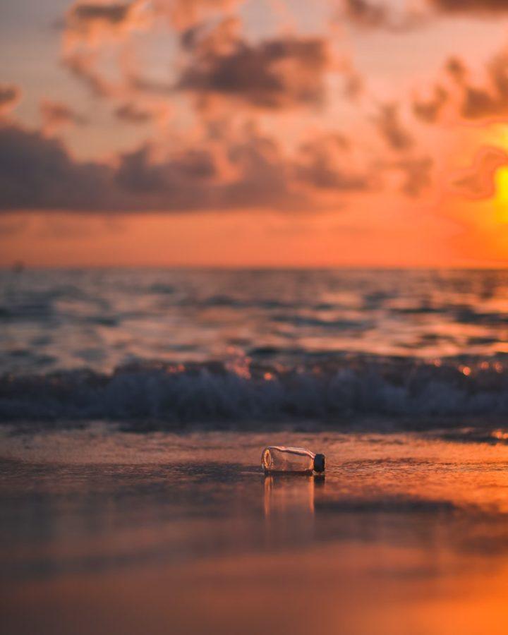 プラスチックの海洋汚染は深刻