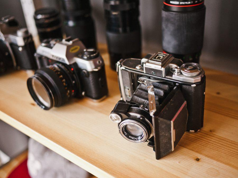 今は誰もがプロカメラマンになれる時代です