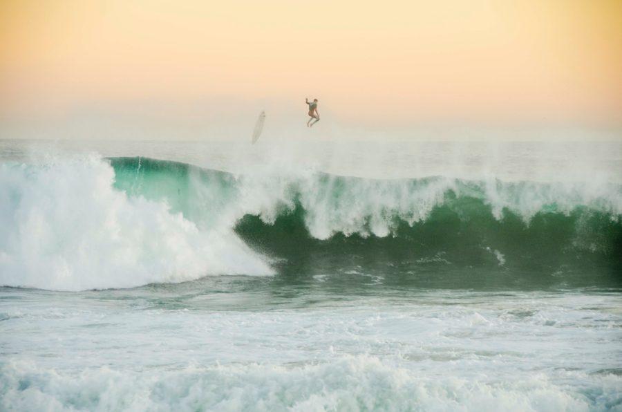 サーフィンが難しい理由と上手くなるための秘訣【上達の成長曲線を知ろう】