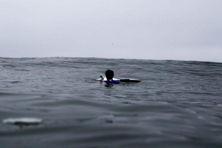サーフィンの『病気と健康被害』
