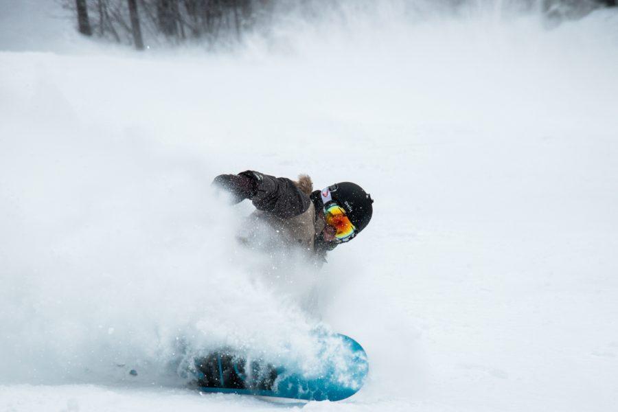 サーフィンとスノーボードはどう違う?【共通点や活かせること】