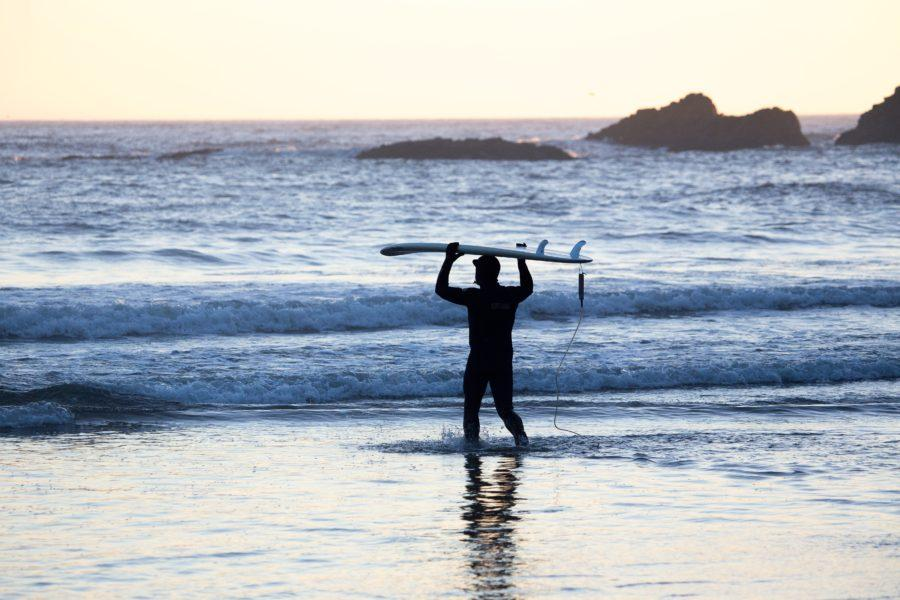 サーフィン初心者が陥りやすいテイクオフ上達の落とし穴【ホワイトウォーターの練習って意味あるの?】