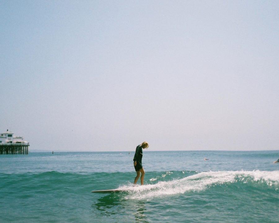 チーターファイブはサーフィンにおけるスタイルの王道