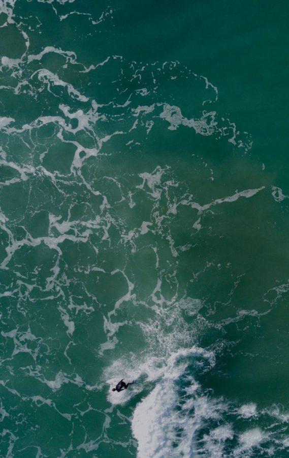 【次の世代に綺麗な海を残そう】サーファーとしてできる環境問題への向き合い方