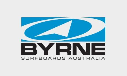 『Byrne Surfboards』とは 【サーフボードシェイパー】