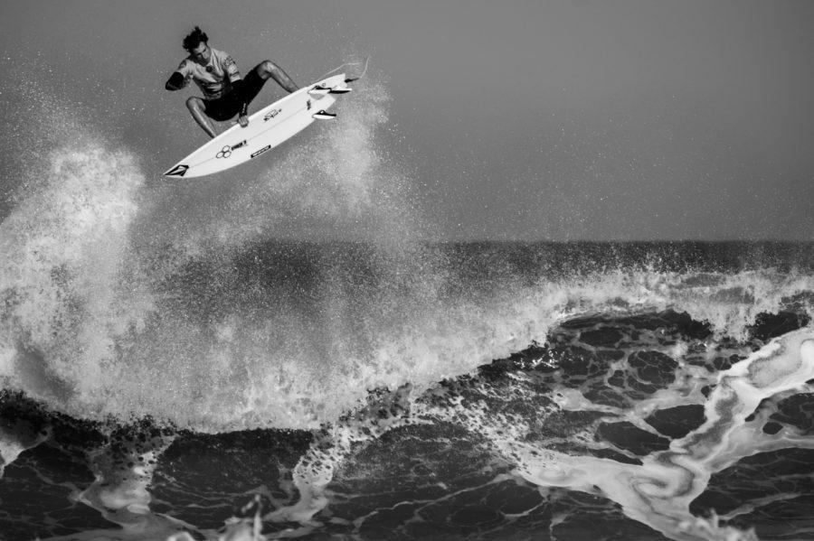 サーフィンは若者だけのものではない