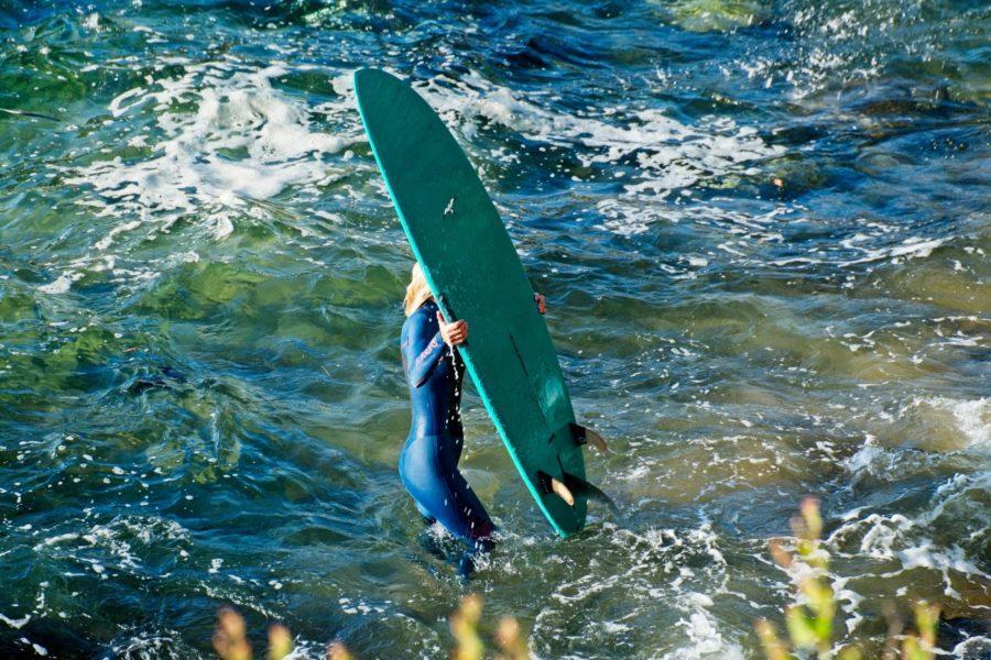 年数ではなく経験値。サーフィン上達の真髄は『経験』の積み重ねである理由