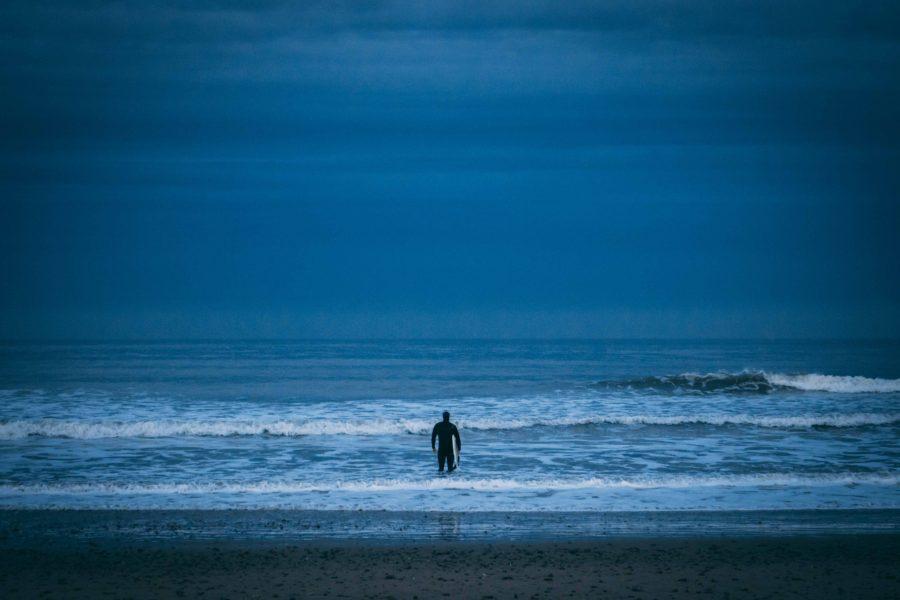 サーフィン初心者がテイクオフを成功させるための5つの簡単なコツ