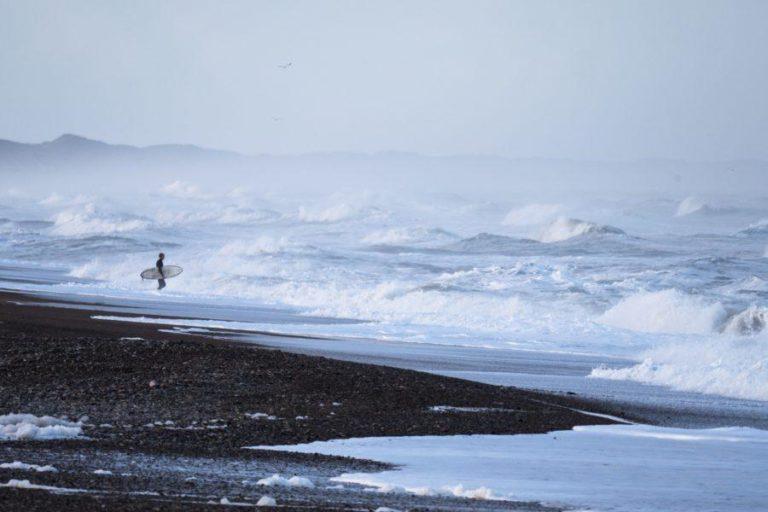 微妙な波でもサーフィンは絶対楽しめる!