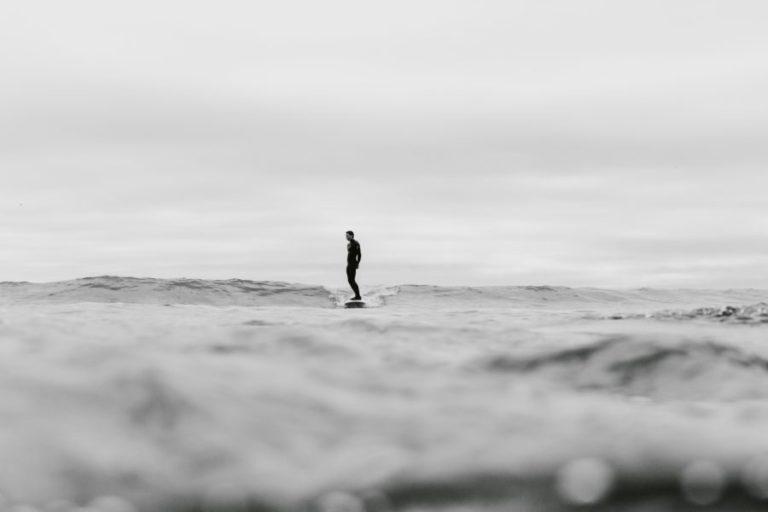 サーファーの立場が変われば意見も変わる理由