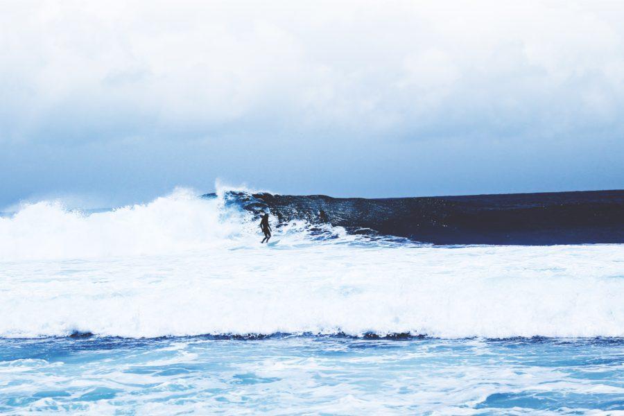サーフィンの用語は難しくない