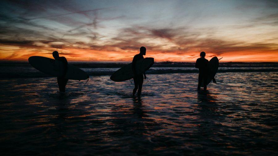 自由なサーフィンとは何か