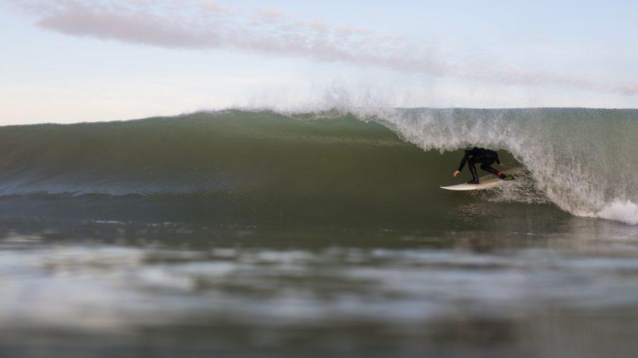 サーフィン初心者に前足荷重が必要な理由【ターンを成功させるための第一歩】