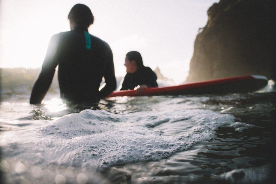 サーフィンの教え方を徹底解説