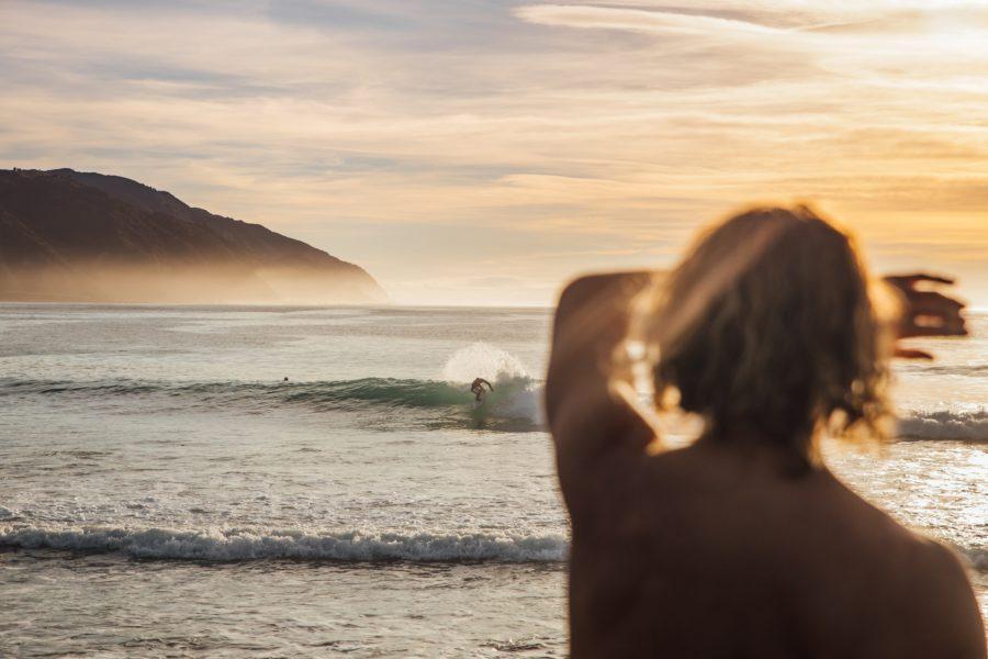 サーフィンのターンが必ず上達する6つの秘訣【全種類のターンに共通】