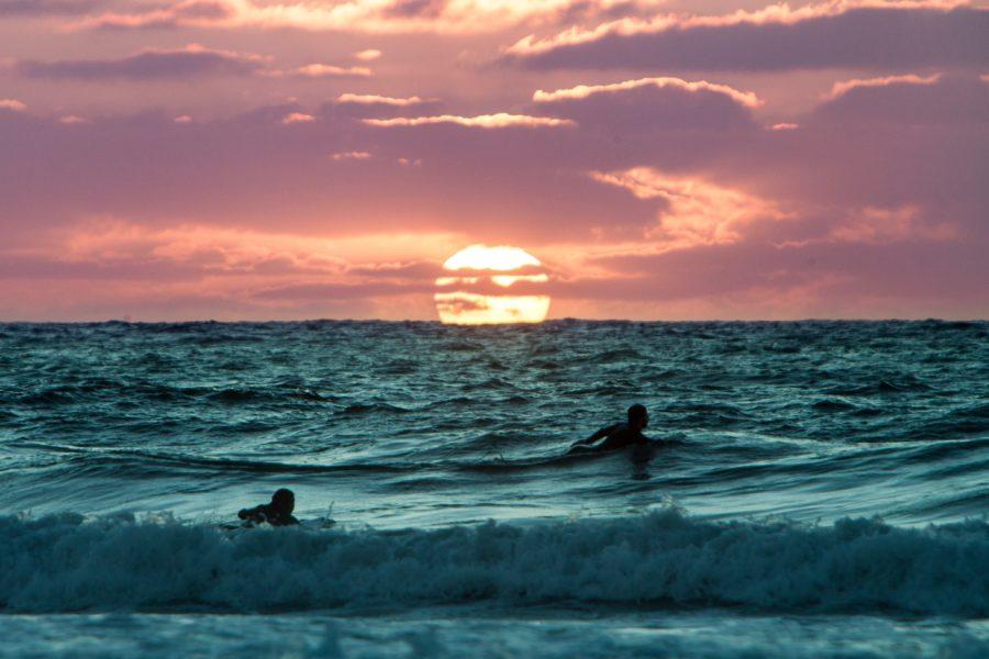 サーフィンはあなたの人生の可能性を広げてくれる
